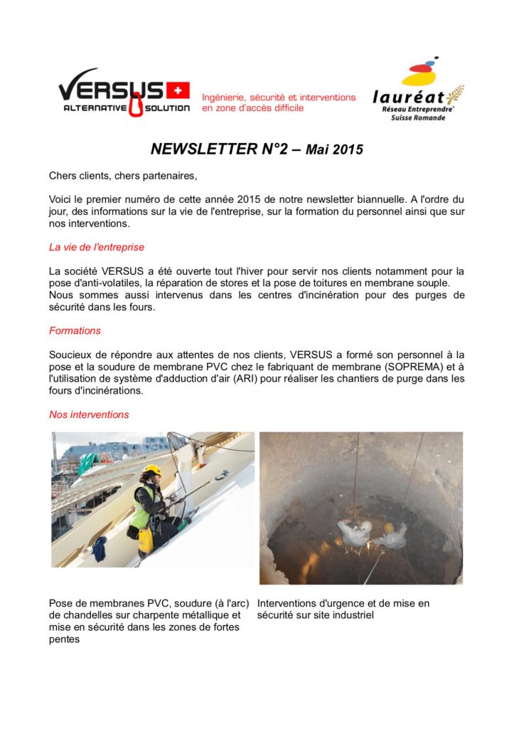 Newsletter Mai 2015-min